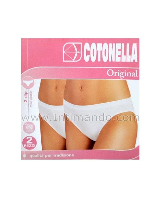 Mutande donna Cotonella