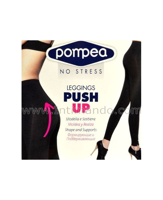 Leggings push-up Pompea