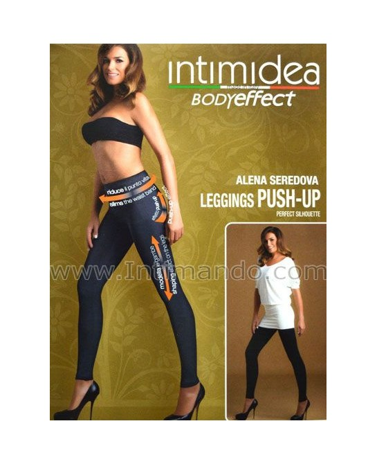 Leggings push-up Intimidea