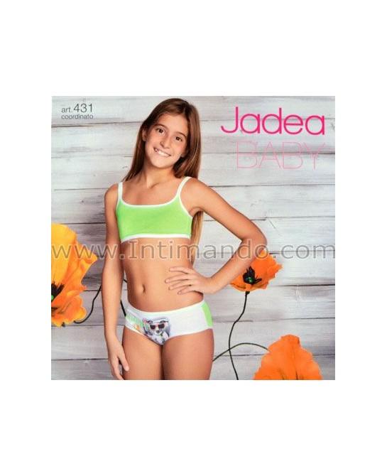 JADEA 431