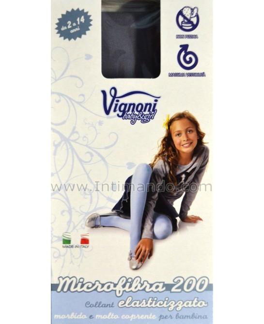 VIGNONI Microfibra200