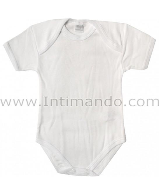 Body neonato cotone