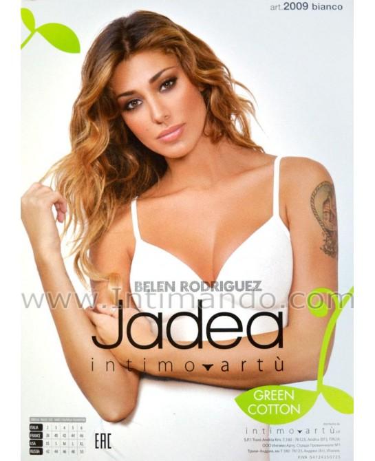 Top donna Jadea 2009