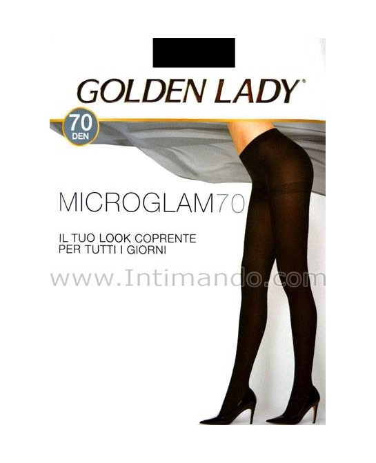 GOLDEN LADY art.Microglam70