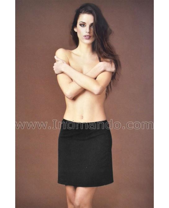 intimo donna sottogonna femminile