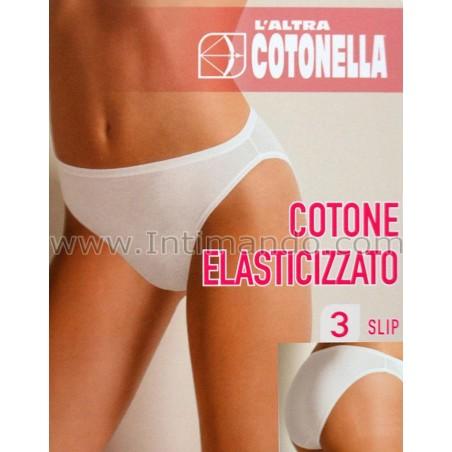 Slip donna Cotonella 3939