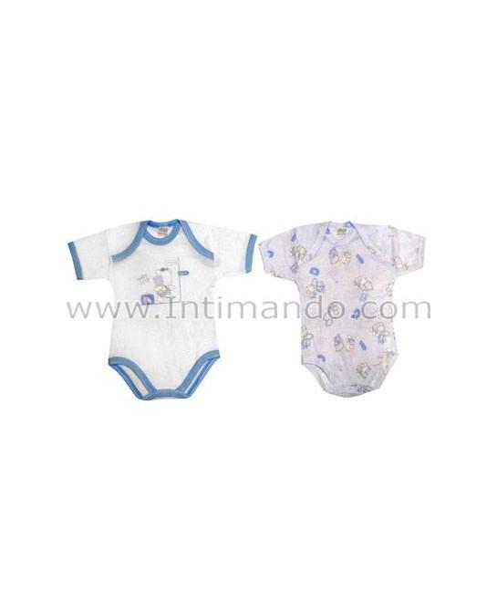 Body neonato Ellepi stampa