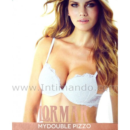 Super push-up Lormar MyDouble pizzo