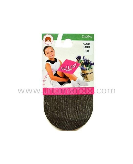 AQUILONE art. lurex sock