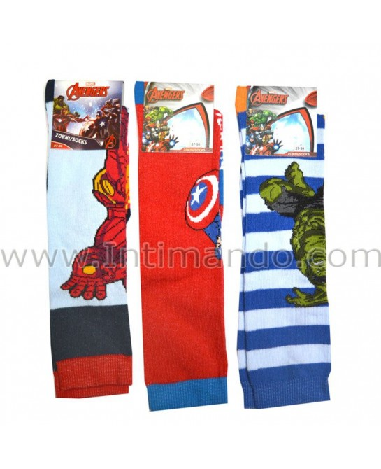 MARVEL art.2402 (3 pairs)