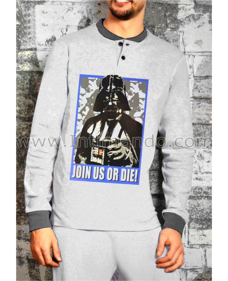 Pigiami di STAR WARS art. St14011g