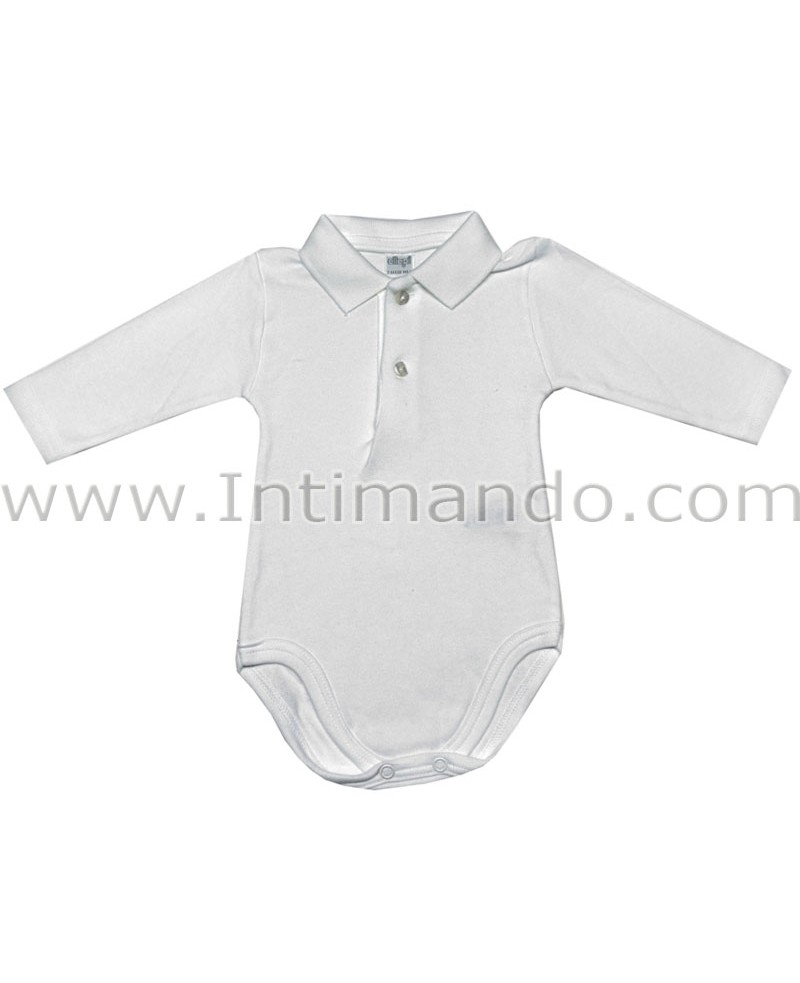Body polo neonato