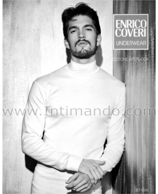 Lupetto uomo ENRICO COVERI Et 1205