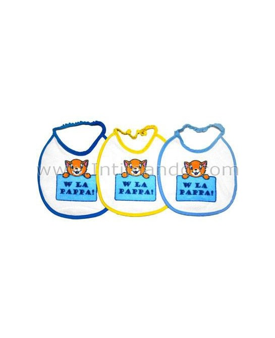 ROBY BABY B6451 (tripack)