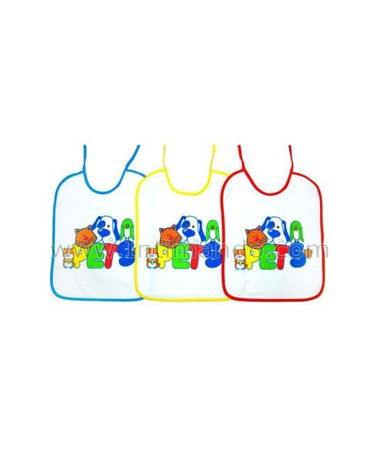 ROBY BABY B6516L (tripack)