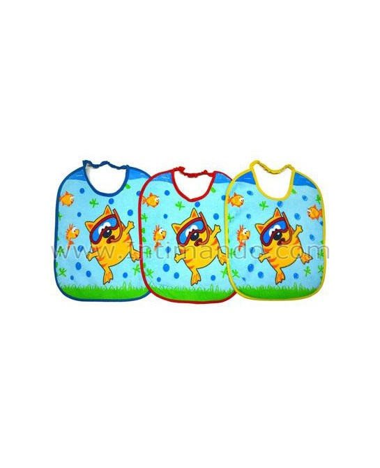ROBY BABY B6471 (tripack)