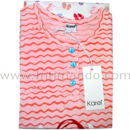 pigiama bambina KAREL art. 4501