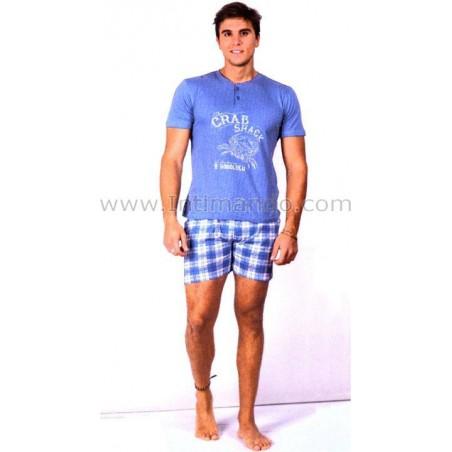 pigiama ragazzo KAREL art. 4631