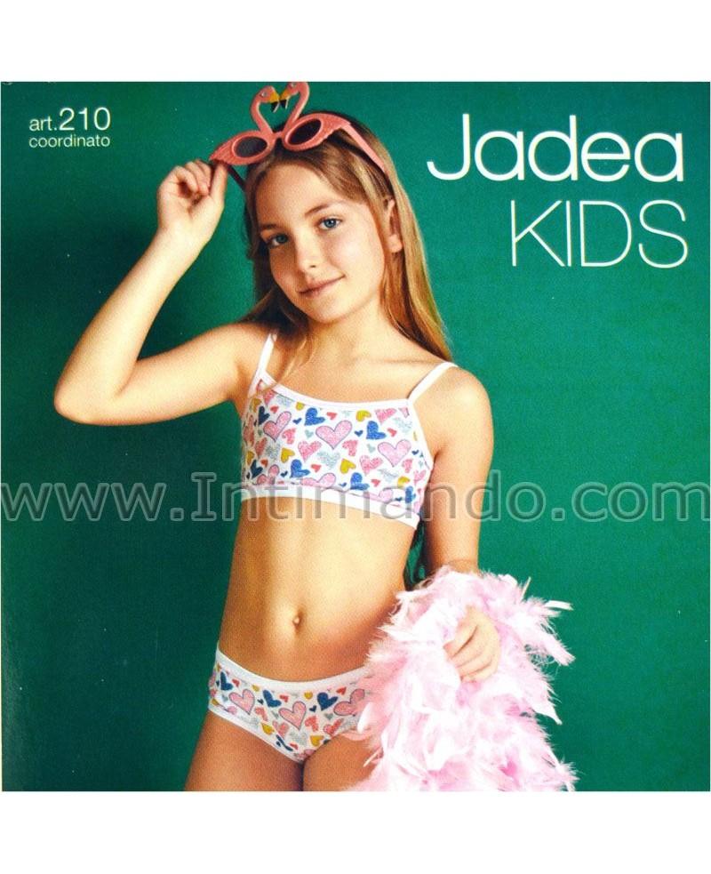 JADEA 210