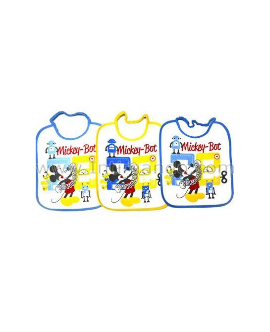 DISNEY BABY art. 9554/C (3 pieces)
