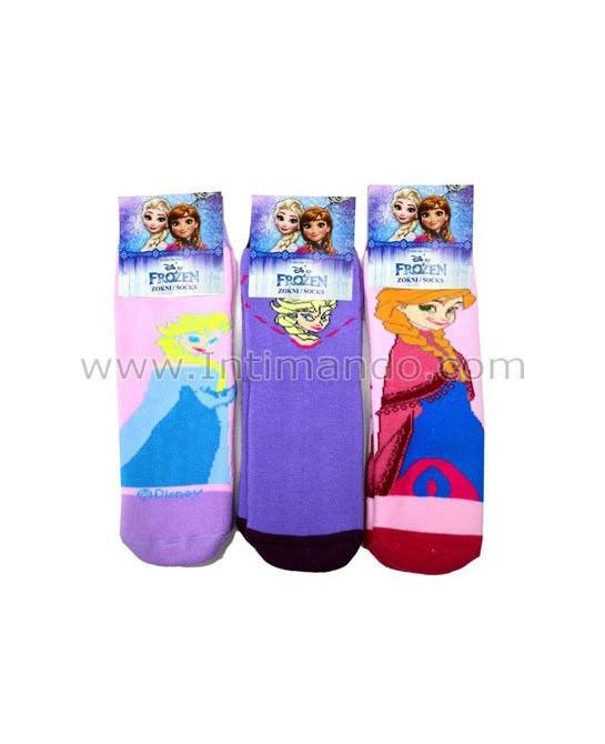 DISNEY art. 8345 (3 pairs)