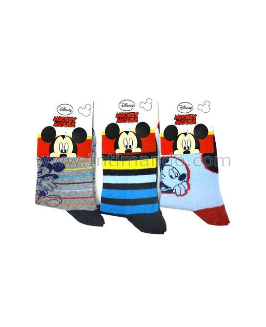 DISNEY art. 3405 (3 pairs)