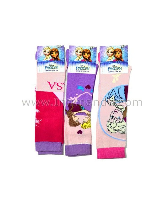 DISNEY art. 2416new (3 pairs)