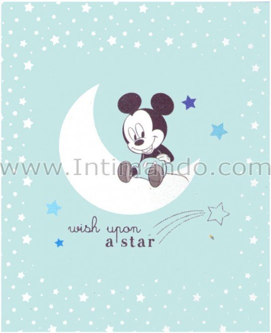 DISNEY BABY art. Compose Lettino Mickey