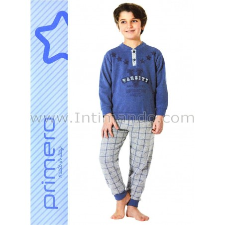 pigiama bambino PRIMERO art. I12220