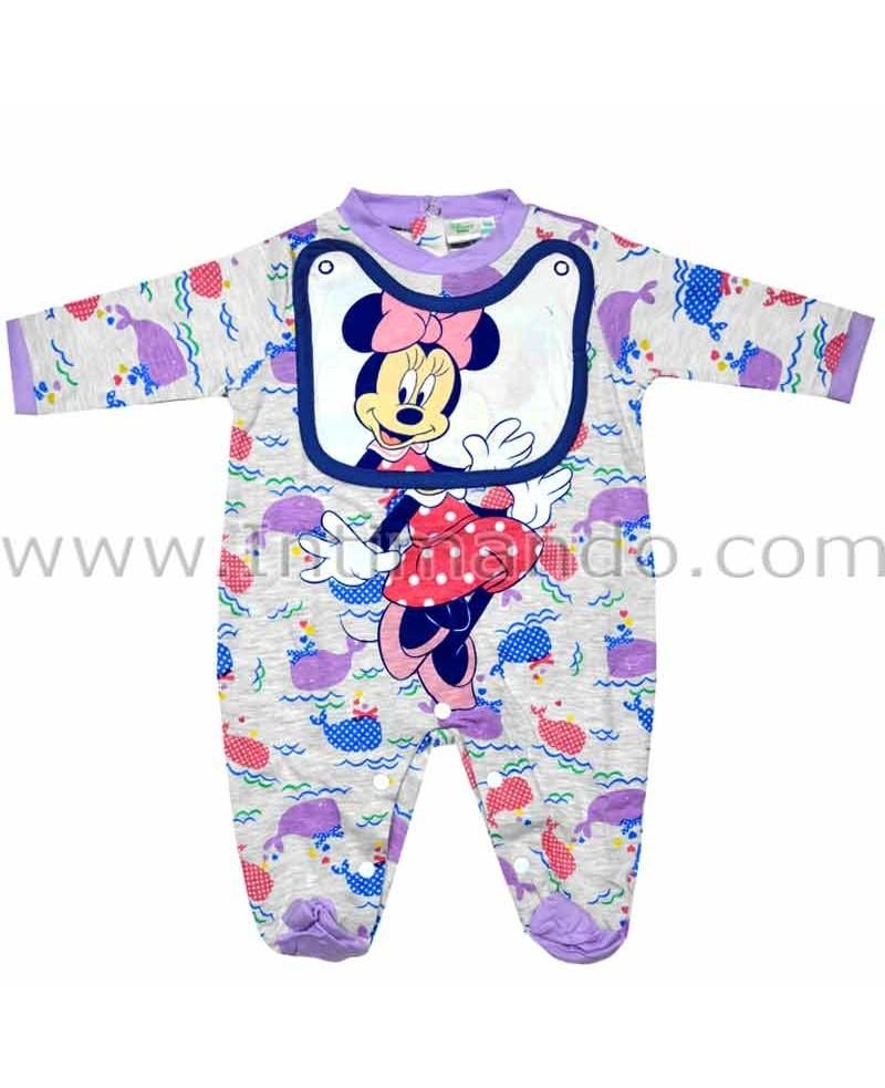tutina neonata DISNEY BABY Wd 101284