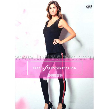 leggings ROSSOPORPORA art. LR220