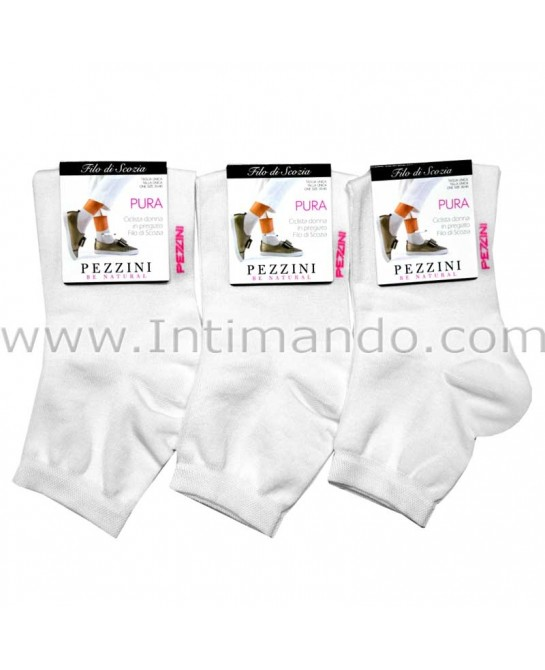 calzini donna cotone