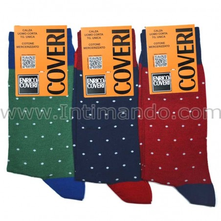 calzini coveri uomo
