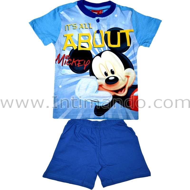 298f1ba32f pigiama bambino DISNEY art.