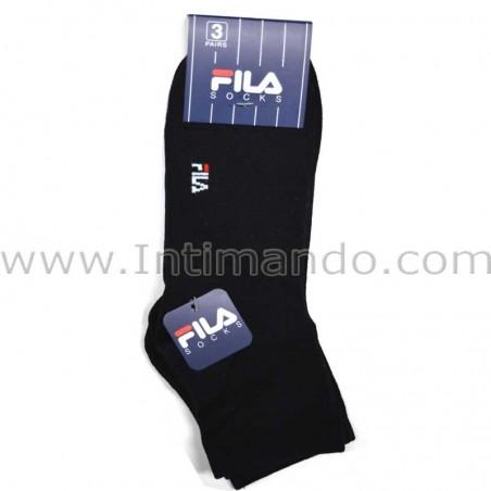 calzini FILA art. F1609 (3 paia)