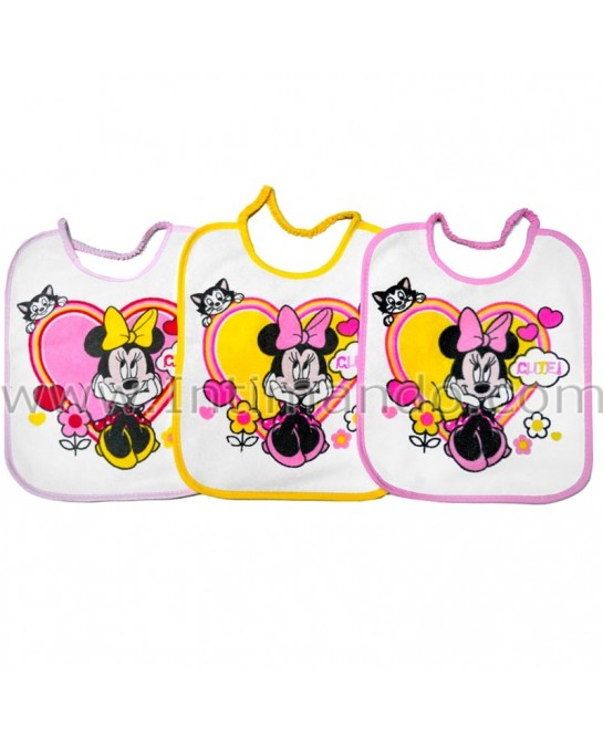 DISNEY BABY art. 9550/A (3 pieces)