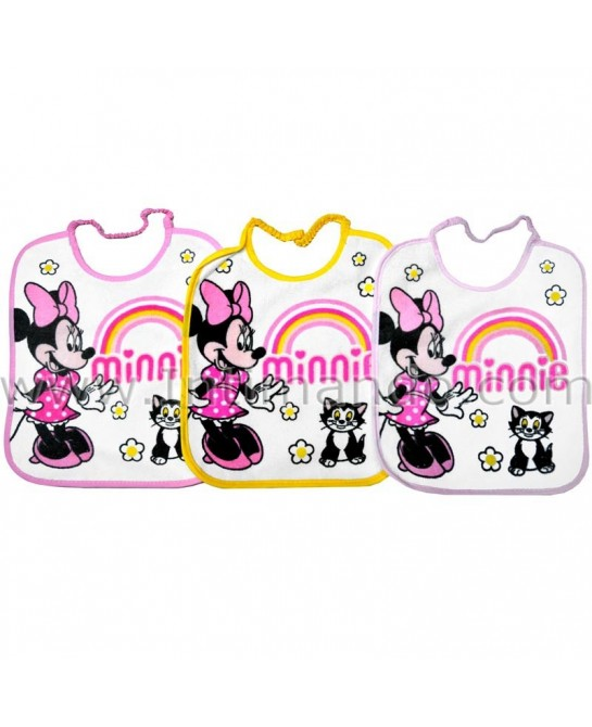 DISNEY BABY art. 9550/B (3 pieces)