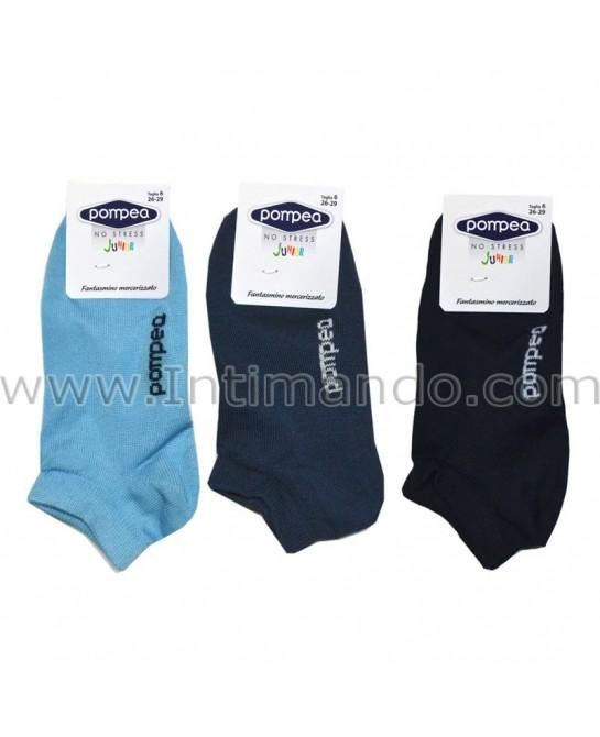 POMPEA Bcm-Matteo (3 pairs)