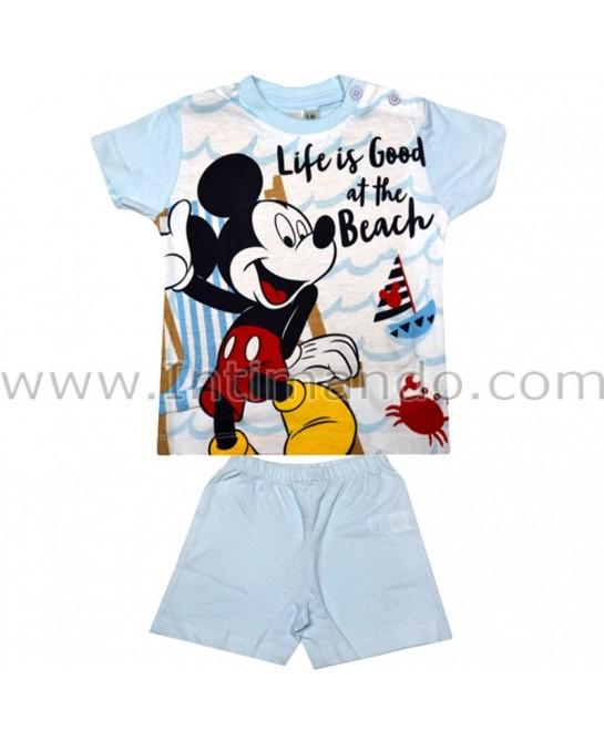 pigiami DISNEY BABY art. 46271