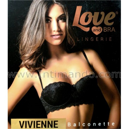 LOVE AND BRA Vivienne