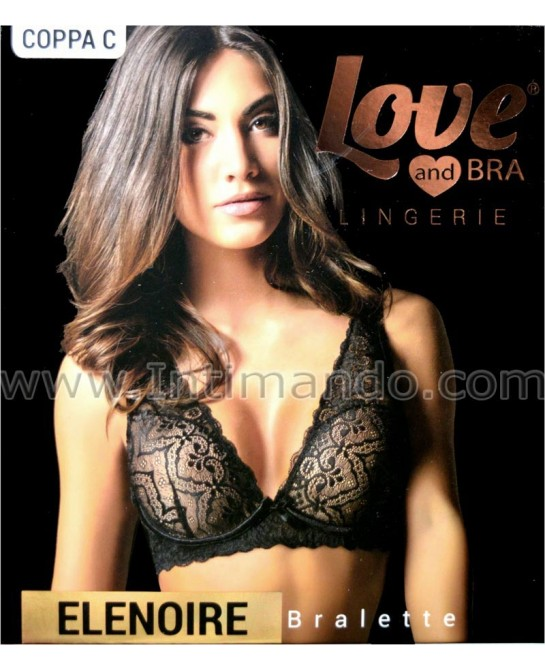 LOVE AND BRA Elenoire