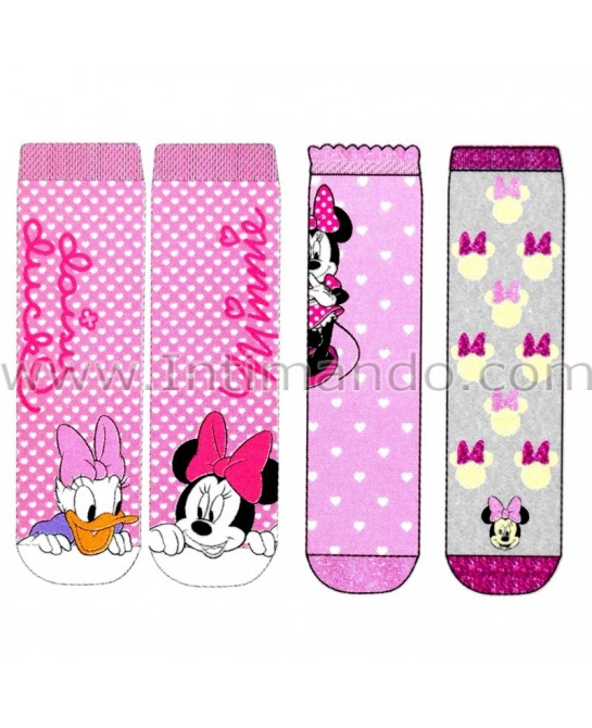 DISNEY art. ST1135 (3 pairs)