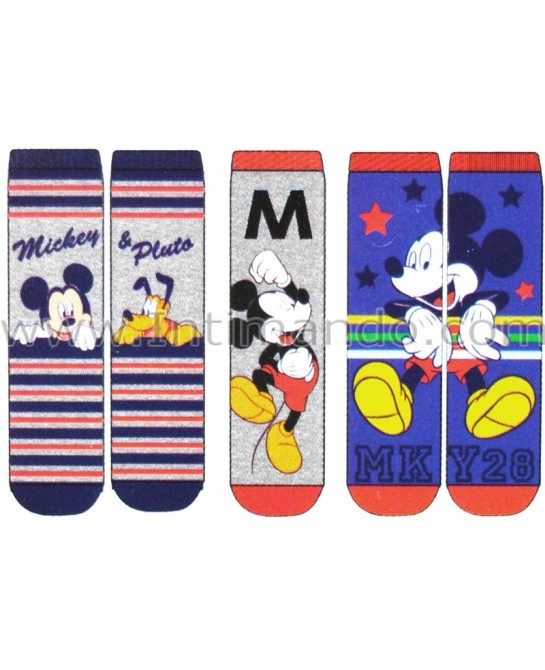 DISNEY art. ST1133 (3 pairs)