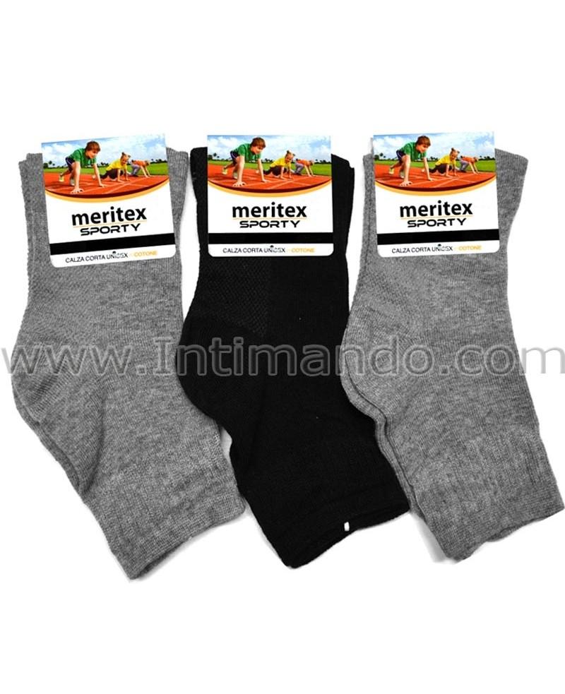 MERITEX art. 4601 (3 pairs)