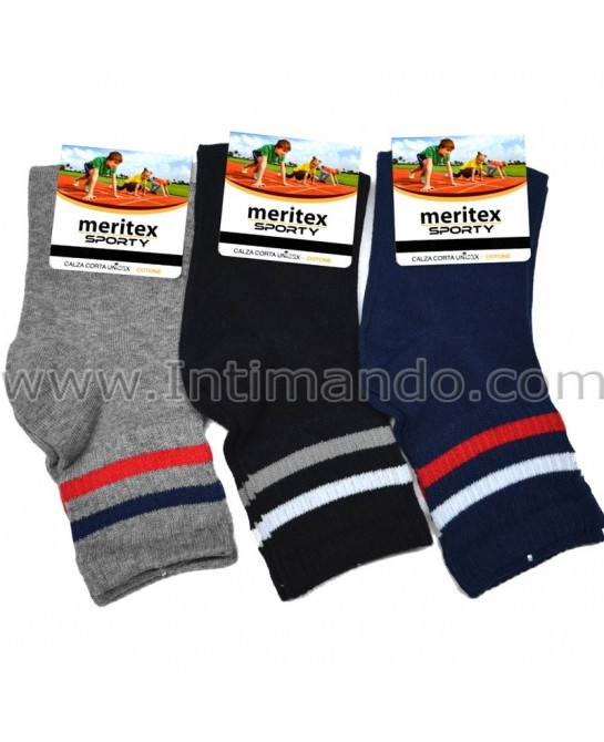 MERITEX art. 4603 (3 pairs)