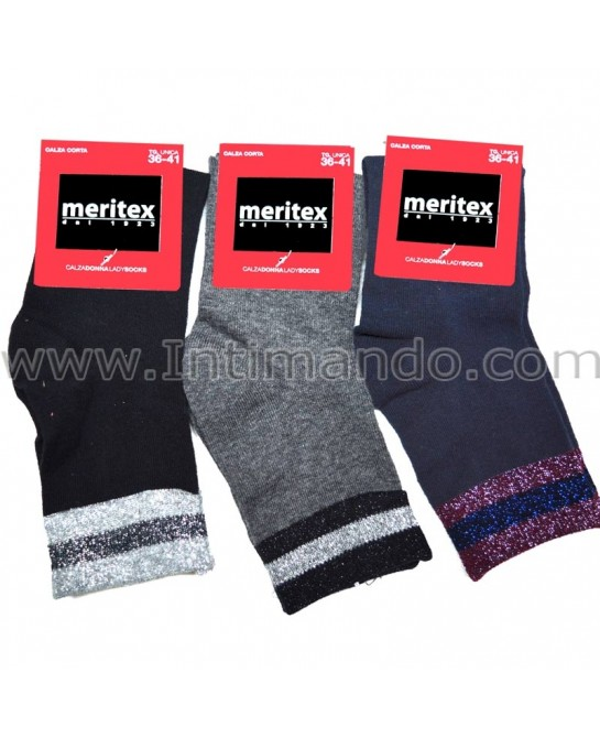 MERITEX art. 3439 (3 pairs)