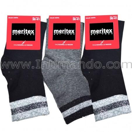 MERITEX art. 3439 (3 pairs)