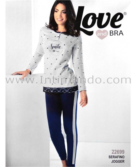 LOVE AND BRA art. 22699