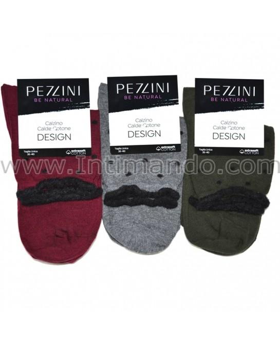Pezzini art. dcz Daiquiri (3 pairs)