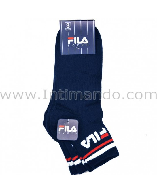 FILA art. F9398 (3 pairs)